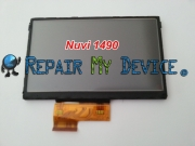 Garmin Nüvi 1490T LCD Screen And Touch Screen Digitizer